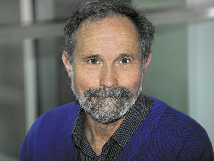 René Knüsel, sociologue: «Il s'agit d'offrir des formations moins coûteuses, dont l'organisation serait fédérée au niveau d'une corporation.» (Photo: DR)