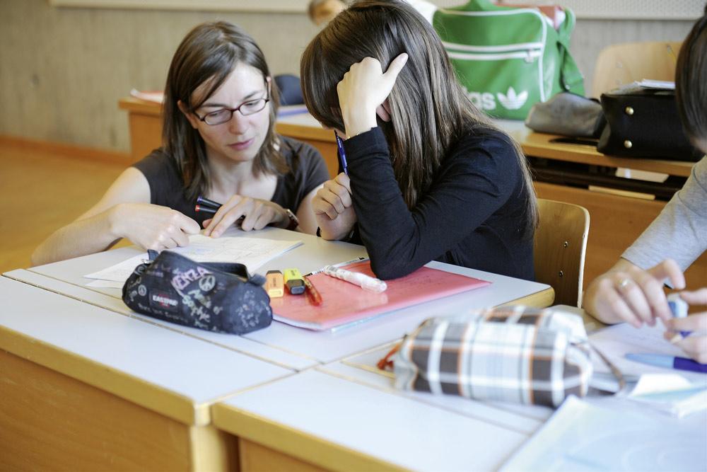 Accompagner les élèves individuellement