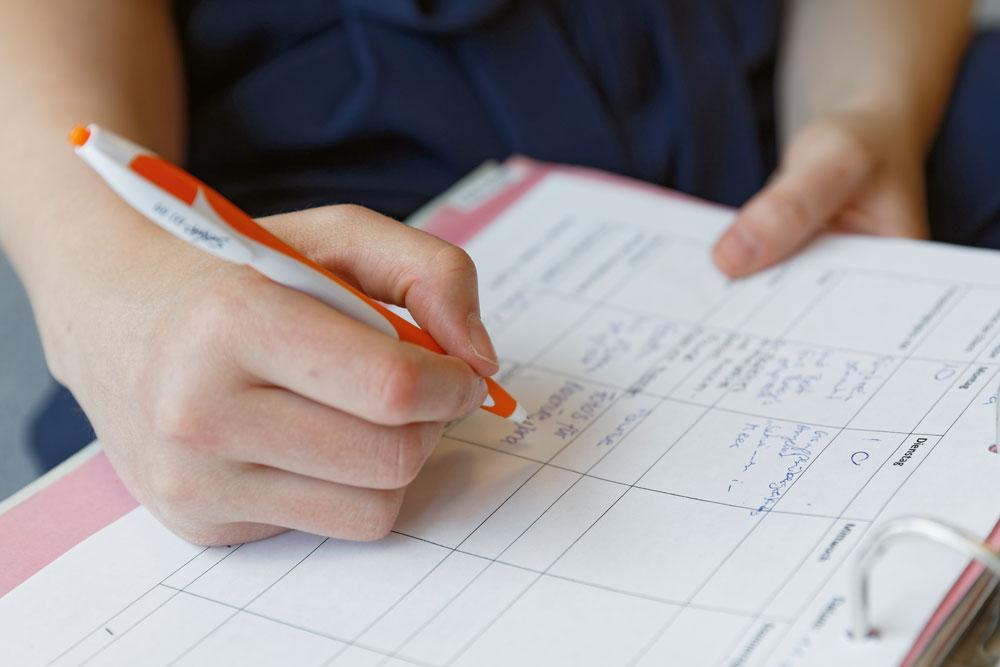 Planifier et organiser