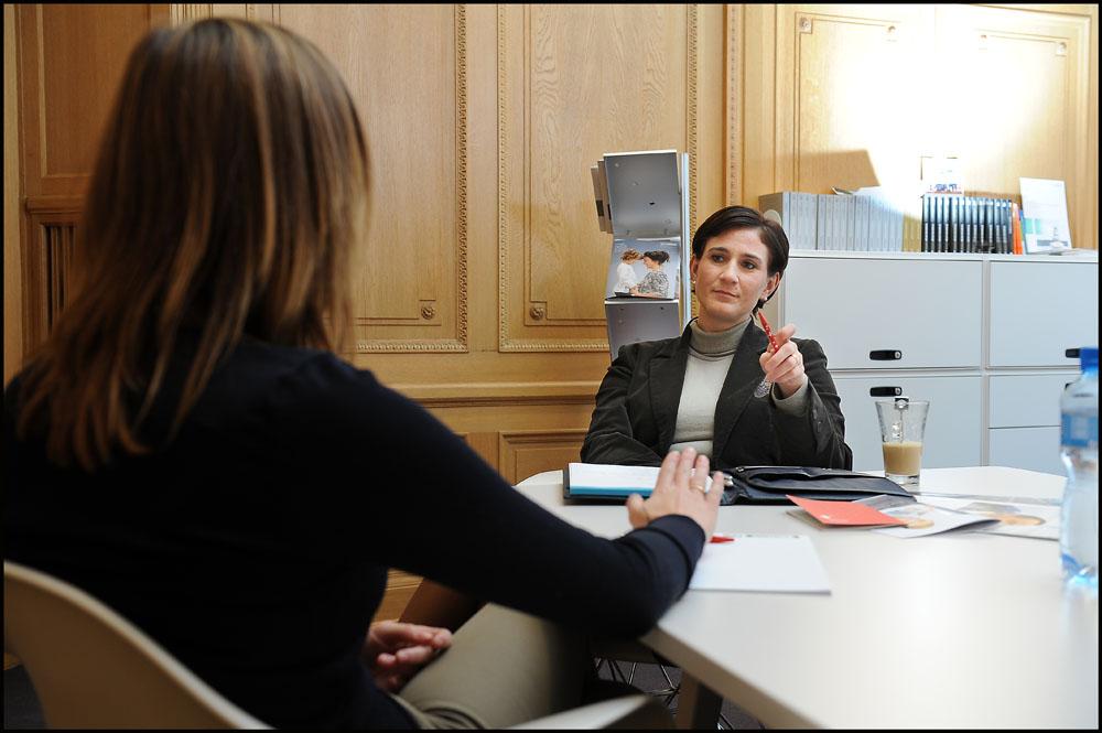 Evaluer, négocier, conseiller