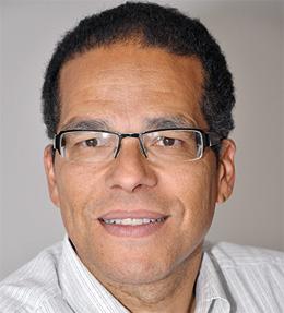 Chester Romanutti, Directeur adjoint CSFO