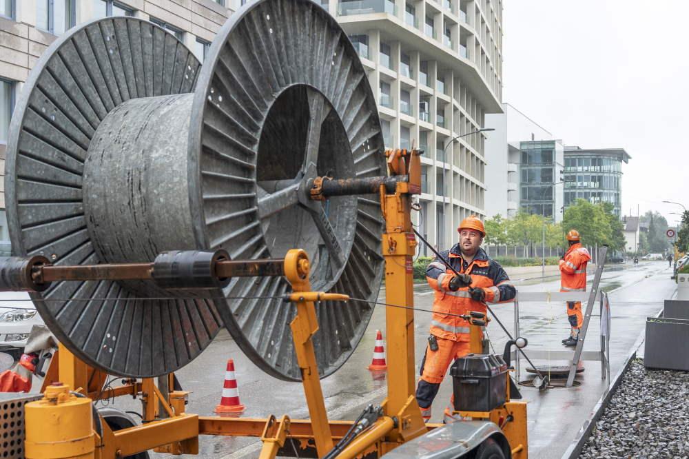 Saldatura di fibre ottiche