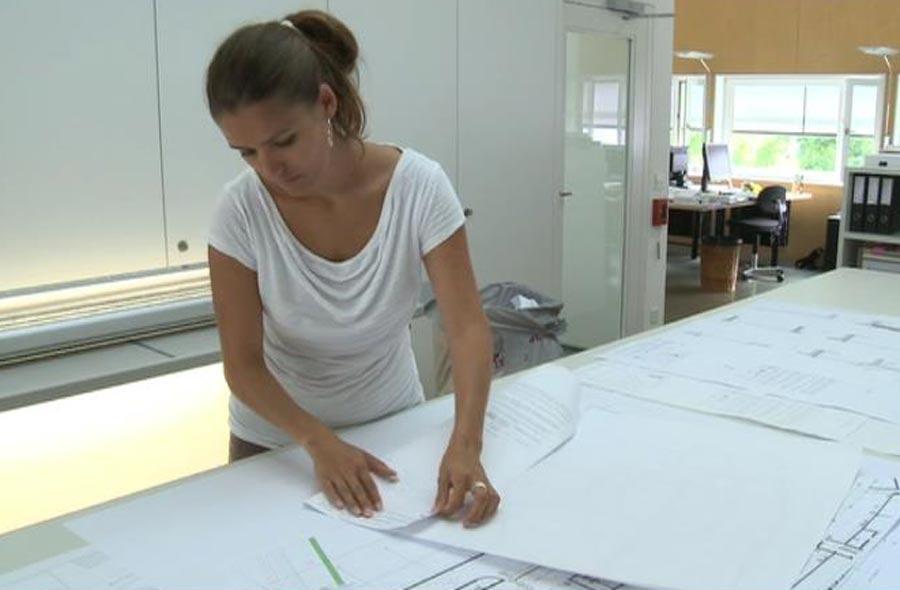 Disegnatore di interni for Lavoro arredatore d interni