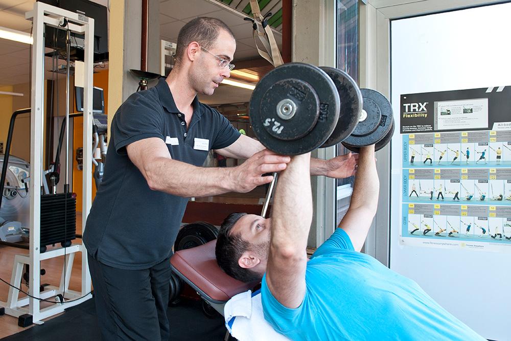 Controllare movimenti e posture