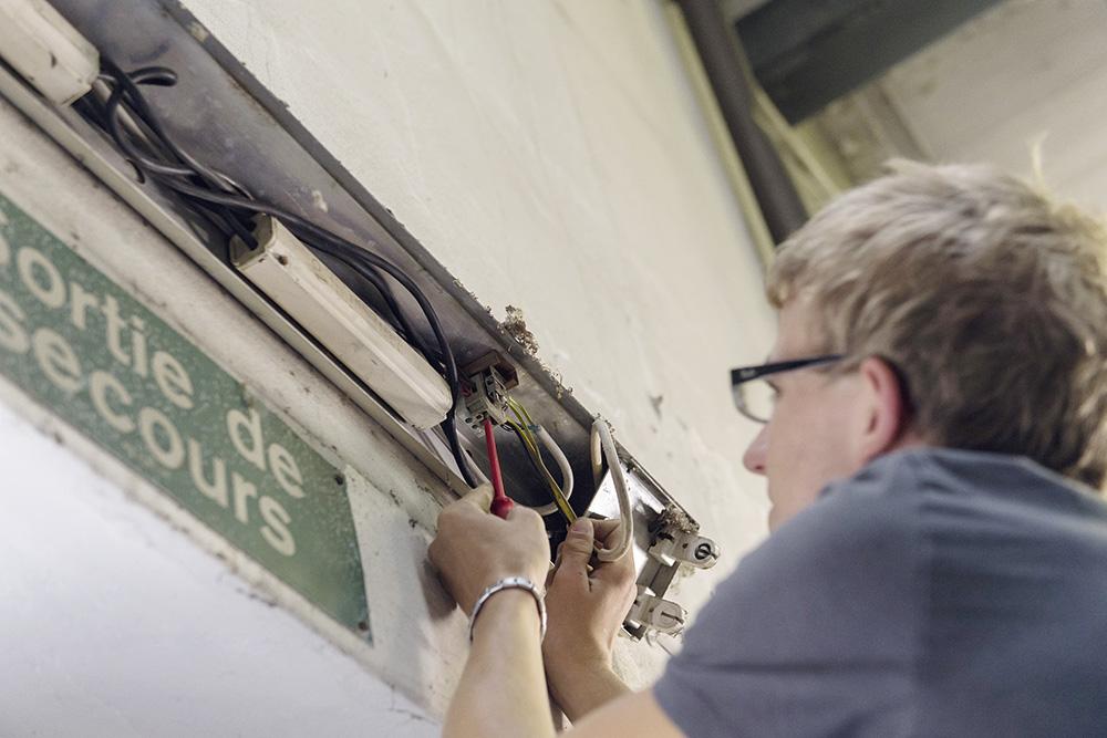 Manutenzione e riparazioni