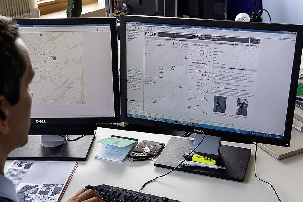 Analisi e selezione delle informazioni