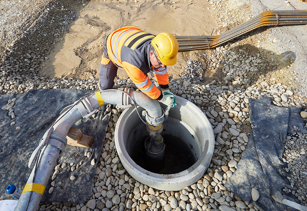 Gestire le acque sotterranee