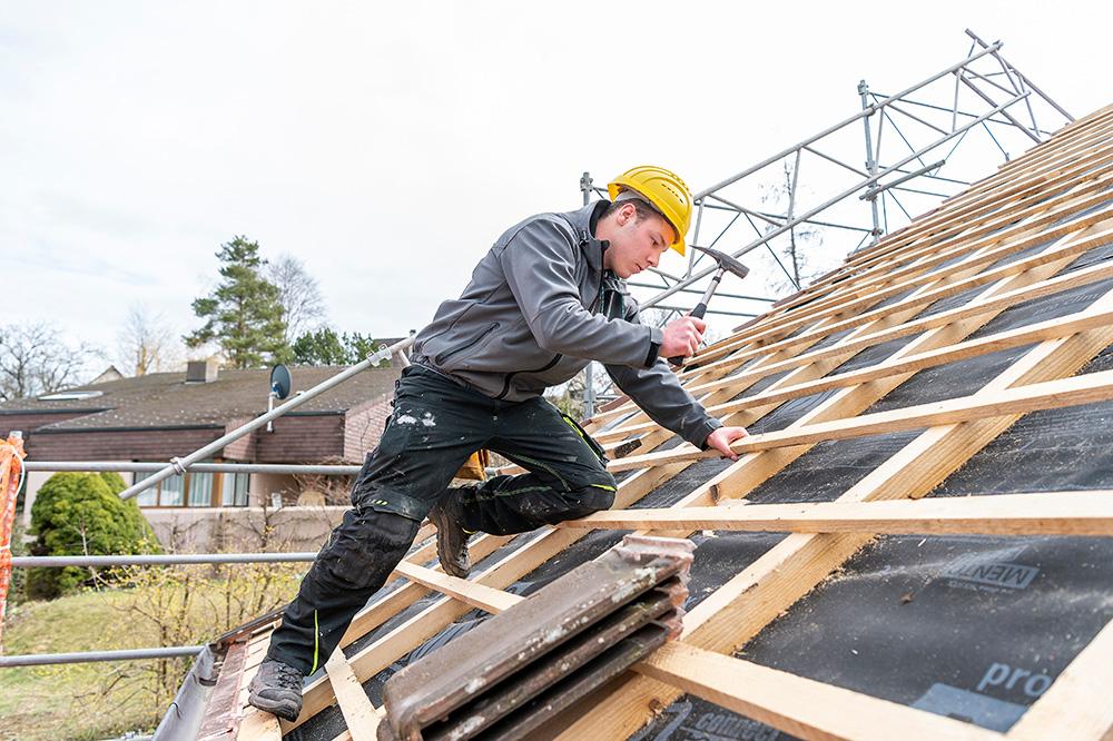Costruire la struttura portante