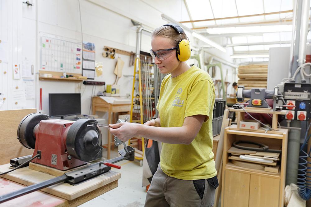 Manutenzione delle apparecchiature