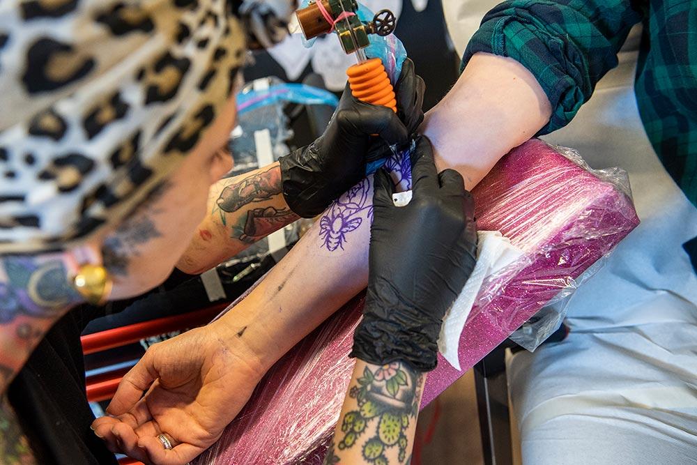 Tatuare