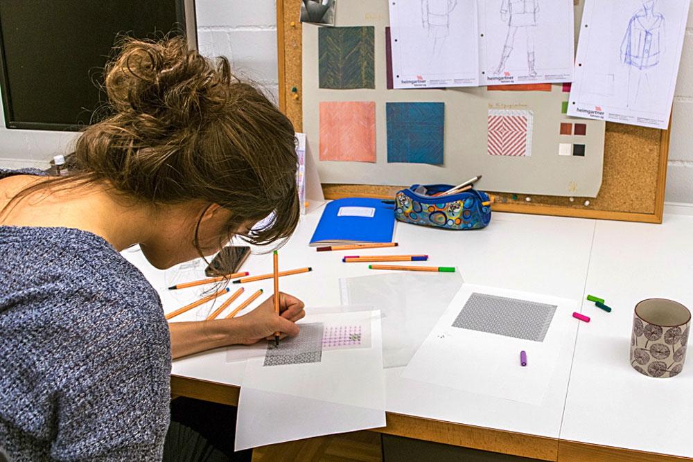 Preparare il disegno