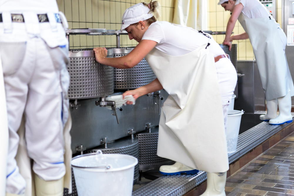 Test e degustazioni